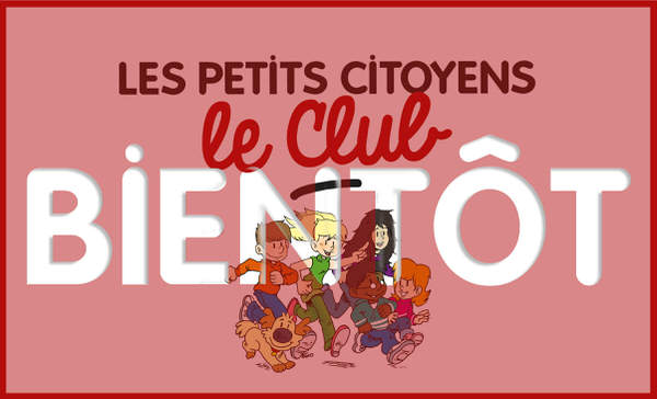 bienvenue au club