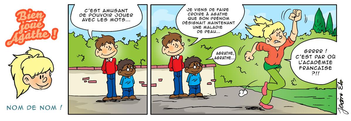Le français, une langue vivante