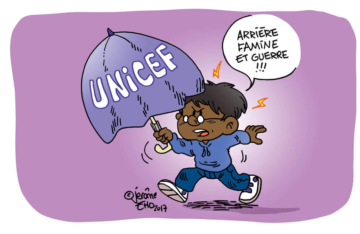 Etat de famine au Soudan