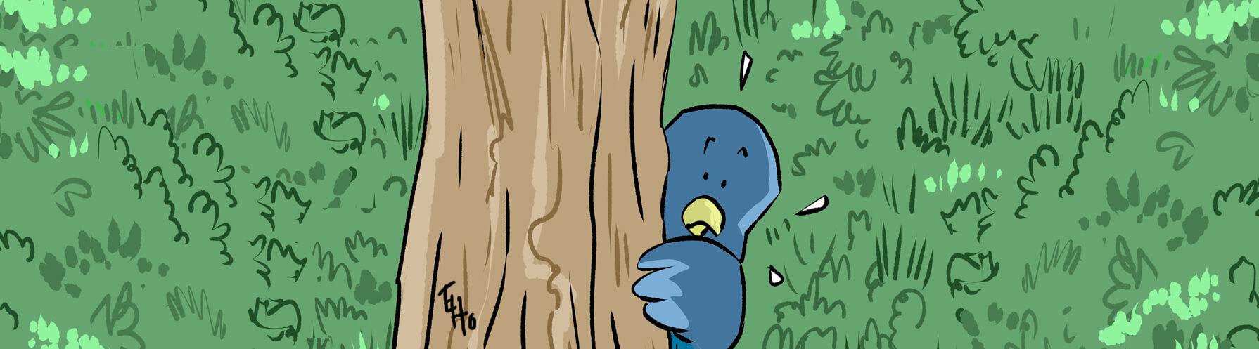 Disparition de 30 % des oiseaux