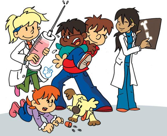 Journée mondiale de la santé - OMS