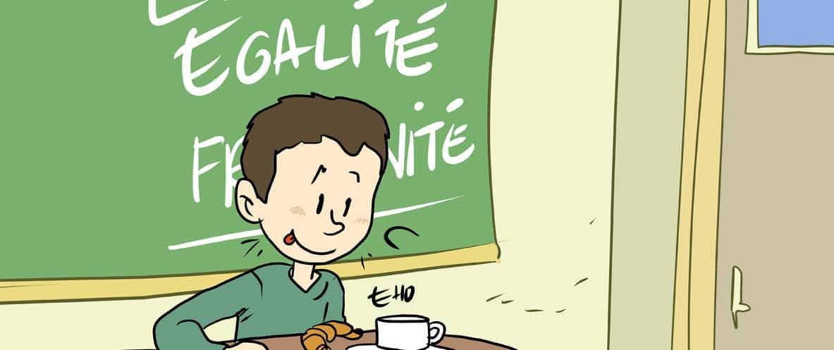 Un plan pour lutter contre la pauvreté en France