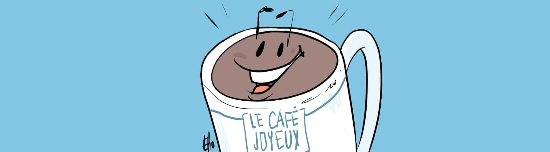 café joyeux handicap