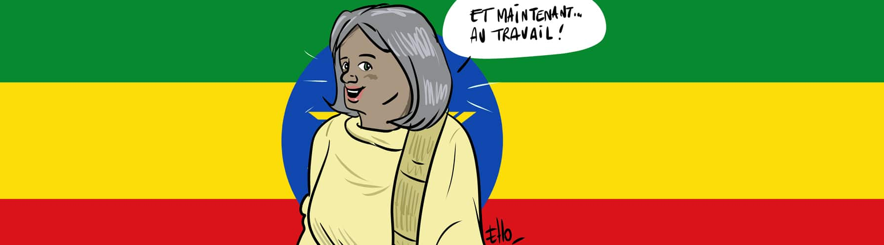 ethiopie