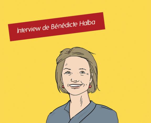 Développer le sens de l'engagement chez les enfants, interview de Bénédicte Halba