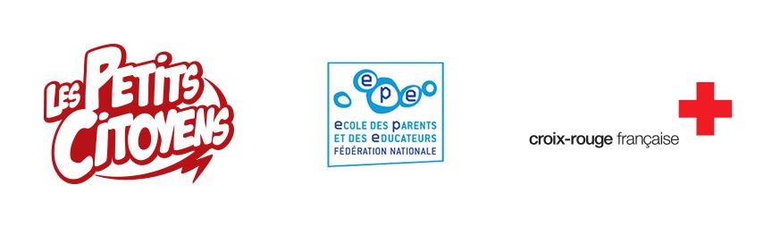 Le mois de l'estime de soi avec Les petits citoyens, la Croix-Rouge française et la Fédération Nationale des Écoles des Parents et des Éducateurs (FNEPE)