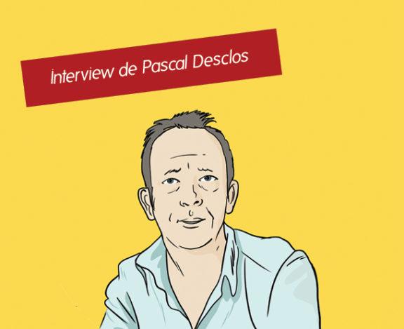 Cultiver l'esprit critique chez l'enfant, interview de Pascal Desclos
