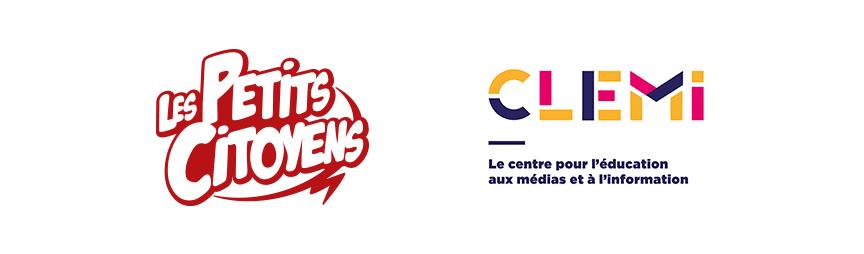 L'association Les petits citoyens et le Centre pour l'éducation aux médias et à l'information (CLEMI) ontnoué un partenariat pour proposer unlivret sur l'éducationaux médias auxélèves de 7 à 11 ans.