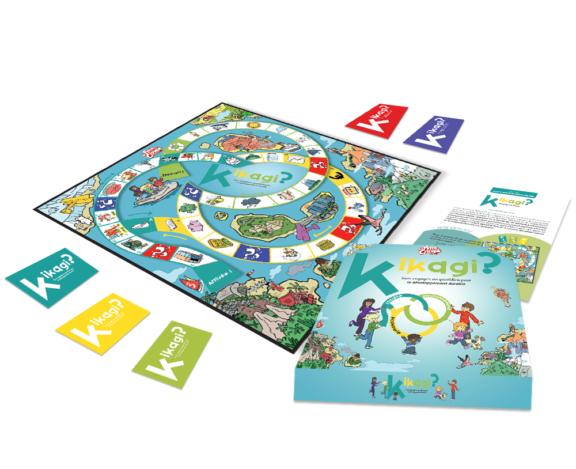 Kikagi - Tous engagés au quotidien pour le développement durable