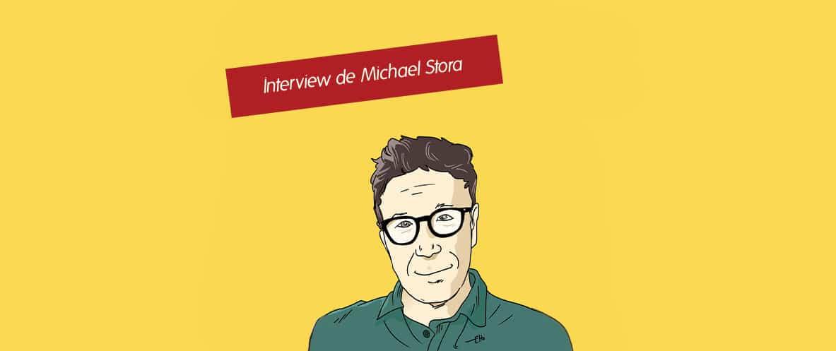 Gérer le rapport de nos enfants aux écrans, interview de Michael Stora