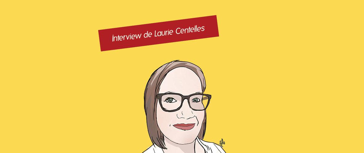 interview inclusive handicap laurie centelles