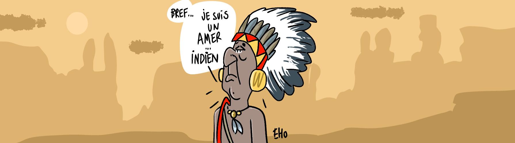 journée solidarité des peuples amérindiens